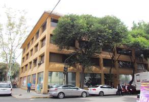 Foto de oficina en renta en tomas alva edison , san rafael, cuauhtémoc, df / cdmx, 17944212 No. 01