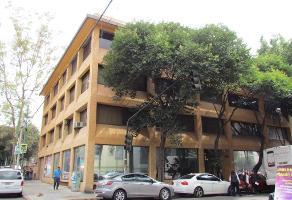 Foto de oficina en venta en  , san rafael, cuauhtémoc, df / cdmx, 7567265 No. 01