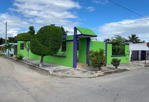 Foto de casa en renta en tomás aznar barbachano , comité proterritorio, othón p. blanco, quintana roo, 17987031 No. 01