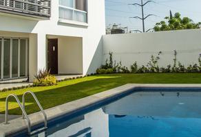 Foto de departamento en venta en tomas mann 5293 gh1 , jardines vallarta, zapopan, jalisco, 18628388 No. 01