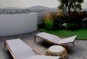 Foto de departamento en venta en tomas mann 5347, jardines vallarta, zapopan, jalisco, 6528589 No. 01