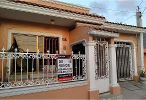 Foto de casa en venta en tomas urbina 324, francisco villa, mazatlán, sinaloa, 0 No. 01