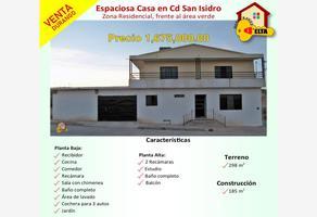 Foto de casa en venta en tomatillo 110, san isidro, durango, durango, 0 No. 01