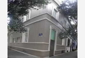 Foto de casa en renta en tonalá 109, roma norte, cuauhtémoc, df / cdmx, 0 No. 01