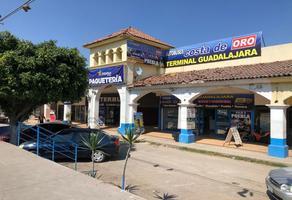 Foto de local en venta en tonala , lomas de san pedrito, san pedro tlaquepaque, jalisco, 17032988 No. 01