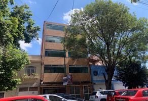 Foto de edificio en renta en tonalá , roma norte, cuauhtémoc, df / cdmx, 17264517 No. 02