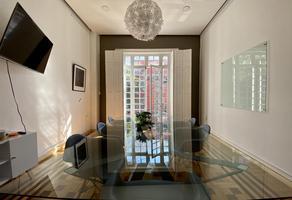 Foto de oficina en venta en tonalá , roma norte, cuauhtémoc, df / cdmx, 0 No. 01