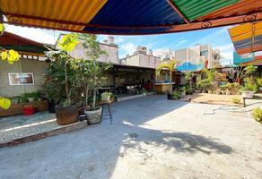 Foto de terreno habitacional en venta en tonala , roma sur, cuauhtémoc, df / cdmx, 19320253 No. 01