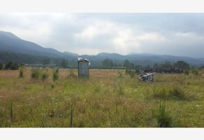Foto de terreno comercial en venta en tonantiz 13.5, lomas de tepemecatl, tlalpan, df / cdmx, 5775715 No. 01