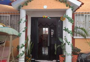 Foto de casa en venta en tonatico 8 conjunto villas diamante 38-a , santiago tepalcapa, cuautitlán izcalli, méxico, 0 No. 01