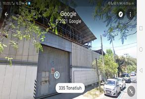 Foto de terreno habitacional en venta en tonatiuh 86, ciudad del sol, zapopan, jalisco, 0 No. 01