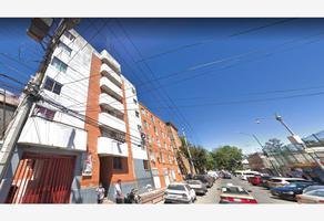 Foto de departamento en venta en tonatzin 69, tlaxpana, miguel hidalgo, df / cdmx, 0 No. 01