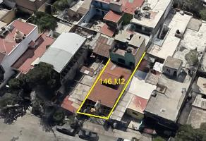Foto de terreno comercial en venta en toneles 2676, hogares del álamo, san pedro tlaquepaque, jalisco, 11338839 No. 01