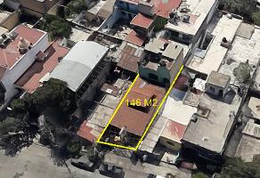 Foto de terreno habitacional en venta en toneles , álamo industrial, san pedro tlaquepaque, jalisco, 5734027 No. 01