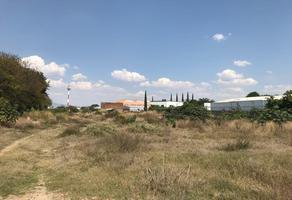 Foto de terreno habitacional en venta en toneles , el álamo, san pedro tlaquepaque, jalisco, 18390210 No. 01