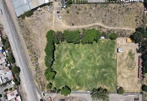 Foto de terreno comercial en venta en toneles , hogares del álamo, san pedro tlaquepaque, jalisco, 0 No. 01