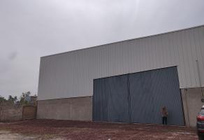 Foto de nave industrial en venta en topacio 312, las pintas, el salto, jalisco, 0 No. 01