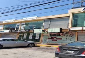 Foto de local en renta en topacio , cuauhtémoc, san nicolás de los garza, nuevo león, 22189718 No. 01