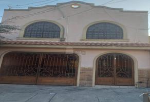 Foto de casa en venta en topacio , pedregal de linda vista ii, guadalupe, nuevo león, 18721480 No. 01