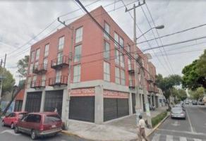 Foto de local en renta en topacio , transito, cuauhtémoc, df / cdmx, 13802807 No. 01