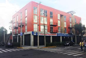 Foto de departamento en renta en topacio , transito, cuauhtémoc, df / cdmx, 0 No. 01