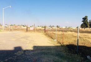 Foto de terreno habitacional en venta en topacio , valle dorado, salamanca, guanajuato, 13021474 No. 01
