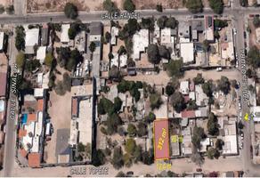 Foto de terreno habitacional en venta en topete , zona central, la paz, baja california sur, 6800176 No. 01