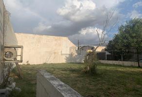 Foto de terreno habitacional en venta en topo , chapultepec, san nicolás de los garza, nuevo león, 0 No. 01