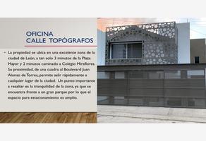 Foto de oficina en renta en topografos 217, panorama, león, guanajuato, 0 No. 01