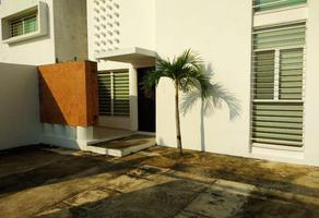 Foto de casa en venta en torees 7, santa fe plus, benito juárez, quintana roo, 18993134 No. 01