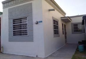 Foto de casa en venta en toreta 100, privadas del rey, apodaca, nuevo león, 0 No. 01