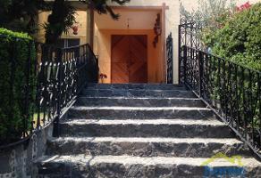 Foto de casa en venta en toribio de alcaráz , miguel hidalgo 2a sección, tlalpan, df / cdmx, 14156243 No. 01