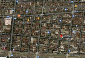 Foto de terreno habitacional en venta en toribio medina , algarin, cuauhtémoc, df / cdmx, 0 No. 01