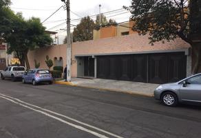 Foto de casa en venta en  , toriello guerra, tlalpan, df / cdmx, 14212972 No. 01
