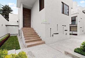Foto de casa en venta en  , toriello guerra, tlalpan, df / cdmx, 0 No. 01