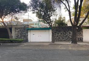 Foto de casa en venta en  , toriello guerra, tlalpan, df / cdmx, 19077967 No. 01