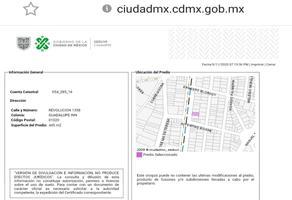 Foto de terreno comercial en venta en toriello guerra , toriello guerra, tlalpan, df / cdmx, 0 No. 01