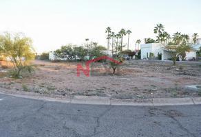 Foto de terreno habitacional en venta en torim 630, country club, guaymas, sonora, 18705680 No. 01