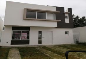 Foto de casa en renta en torino 114, residencial pavón, soledad de graciano sánchez, san luis potosí, 0 No. 01