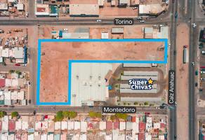 Foto de terreno habitacional en venta en torino sn , casa magna platino, mexicali, baja california, 18056662 No. 01