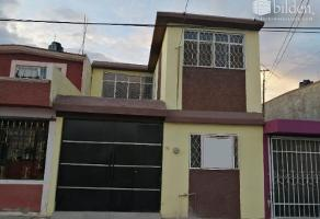 Foto de casa en venta en torneros 100, fidel velázquez i, durango, durango, 0 No. 01
