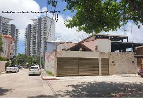 Foto de casa en venta en toronja 02, supermanzana 2a centro, benito juárez, quintana roo, 15882448 No. 01