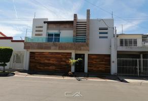 Foto de casa en venta en toronja 1754, la campiña, culiacán, sinaloa, 16413940 No. 01