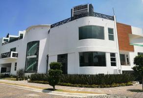 Foto de casa en venta en toronto 54, lomas de angelópolis ii, san andrés cholula, puebla, 0 No. 01