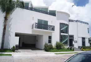 Foto de casa en condominio en venta en toronto , lomas de angelópolis ii, san andrés cholula, puebla, 0 No. 01