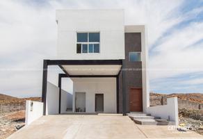 Foto de casa en venta en torralba residencial s/n , valle escondido, chihuahua, chihuahua, 17768551 No. 01