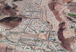 Foto de terreno habitacional en venta en torralba , valle escondido, chihuahua, chihuahua, 15370528 No. 01