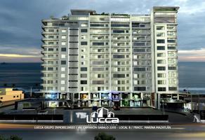 Foto de departamento en venta en torre 5 9, palos prietos, mazatlán, sinaloa, 0 No. 01