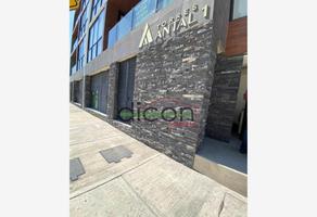 Foto de departamento en venta en torre antal 1, ciudad judicial, san andrés cholula, puebla, 0 No. 01