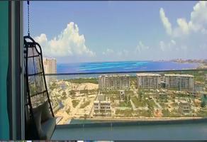 Foto de departamento en venta en torre aria , paraíso cancún, benito juárez, quintana roo, 17736359 No. 01